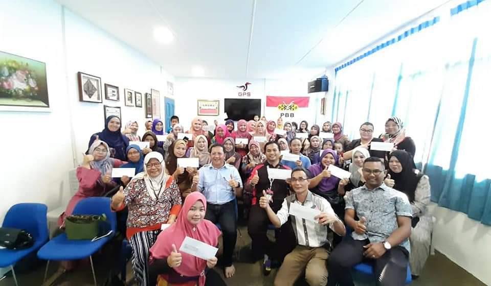 RM81,000 untuk 27 tadika di DUN Daro