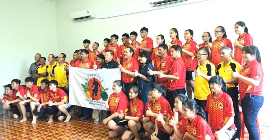 31 NGO terima sumbangan MRP DUN Repok