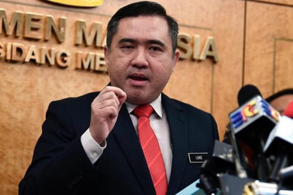 JPJ ambil tindakan tegas terhadap pemandu tidak patuh peraturan e-hailing