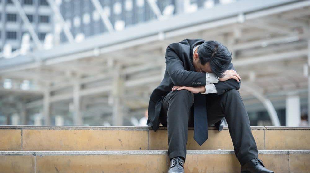 Kisah pengangguran tiada penamat