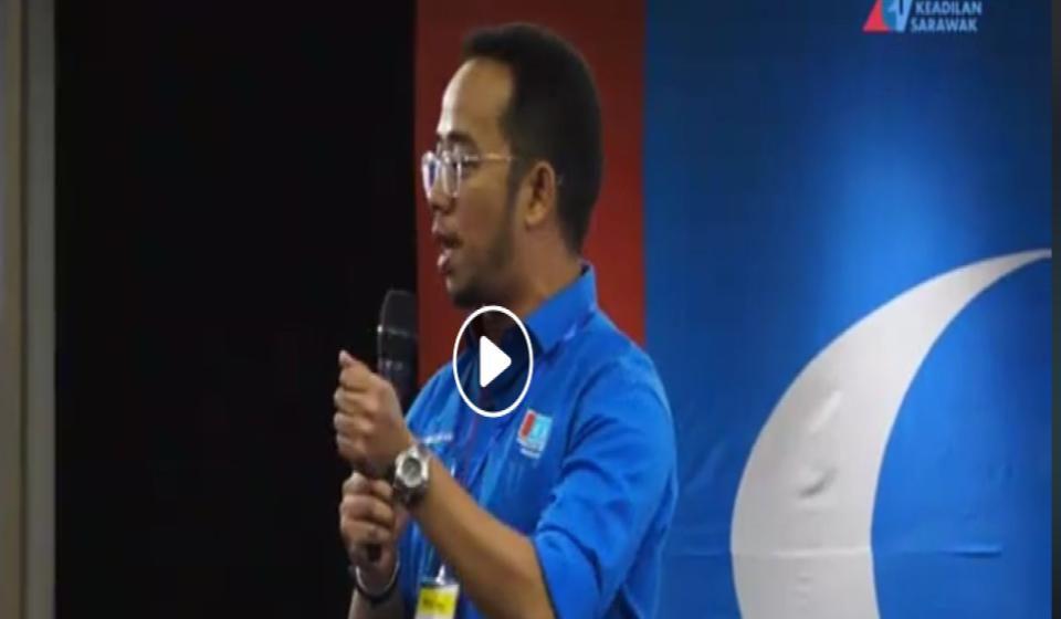 Ahli PKR sabotaj peralihan kuasa Perdana Menteri
