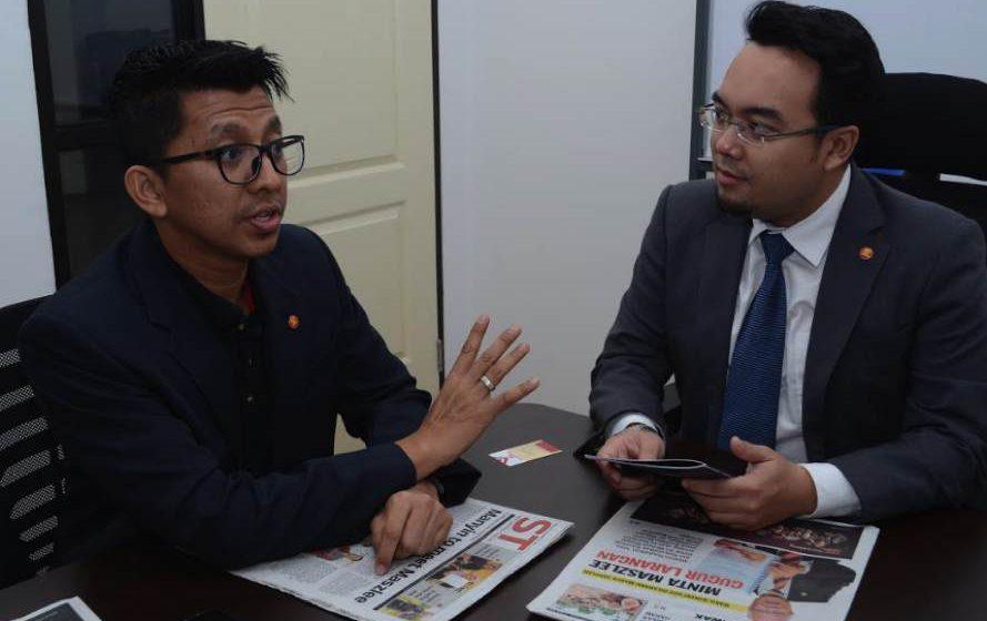 Belia 10 negara Asean berkampung di Kuching