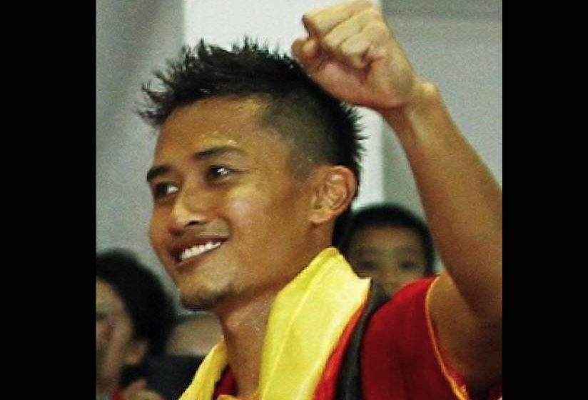 Bobby senjata Sarawak, Sabtu ini