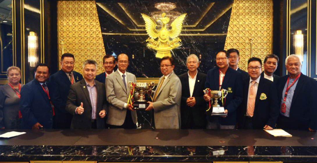Golf remaja antarabangsa Sarawak: Pemain Sukma jadi taruhan