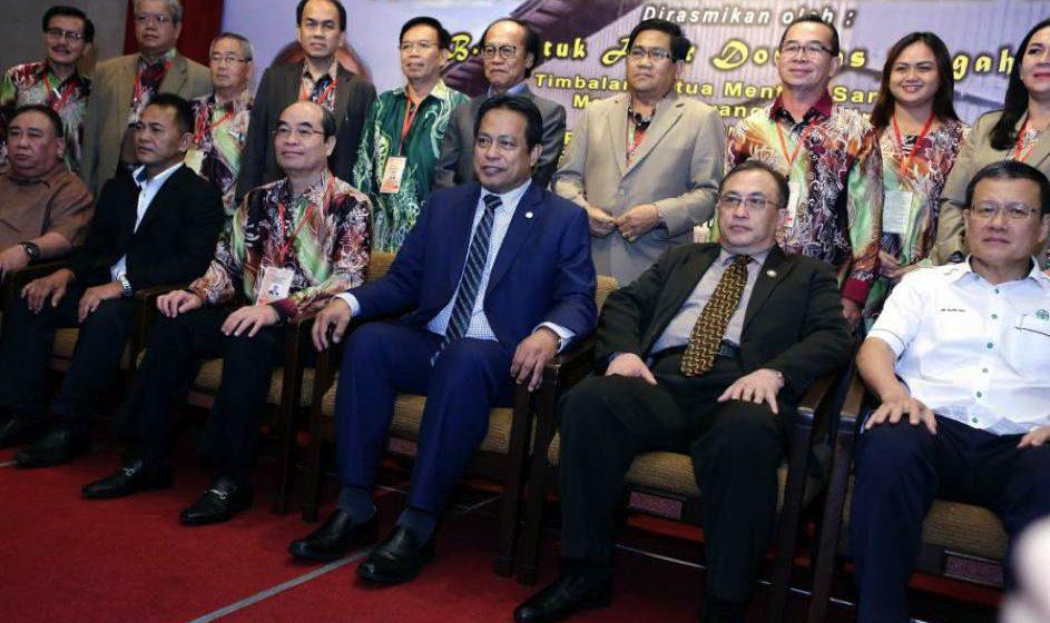 Pertubuhan Peladang Sarawak bakal dapat kompleks bangunan baharu