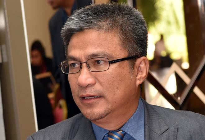 PKP Khusus Sibu: Ruang pantri pejabat kerajaan turut diarah tutup