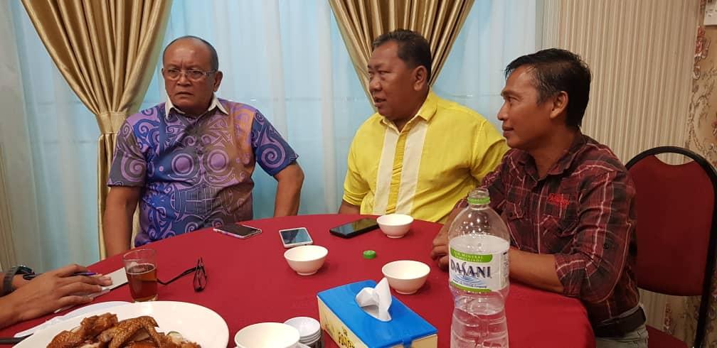 PH patut mai projek baru ke Batang Ai