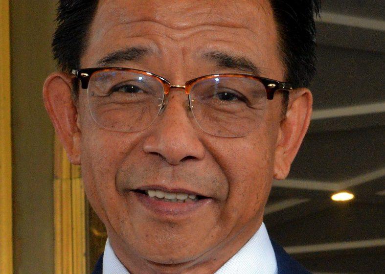 Kontinjen Sarawak udah sedia napi Sukma 2020