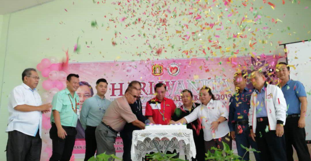 Kerajaaan hargai sumbangan wanita dalam pertumbuhan ekonomi, kemakmuran Sarawak