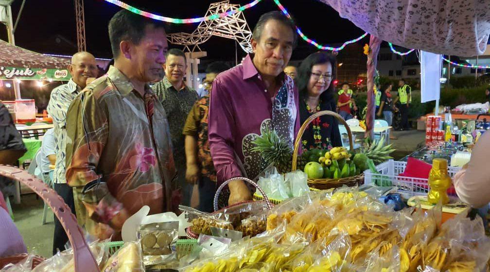 Sarawak perkukuh konsep pertanian pintar
