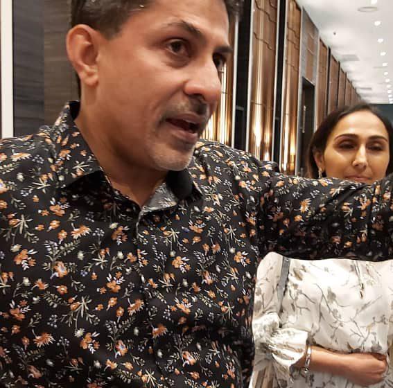 Pemutus nyaman Petronas dipuji