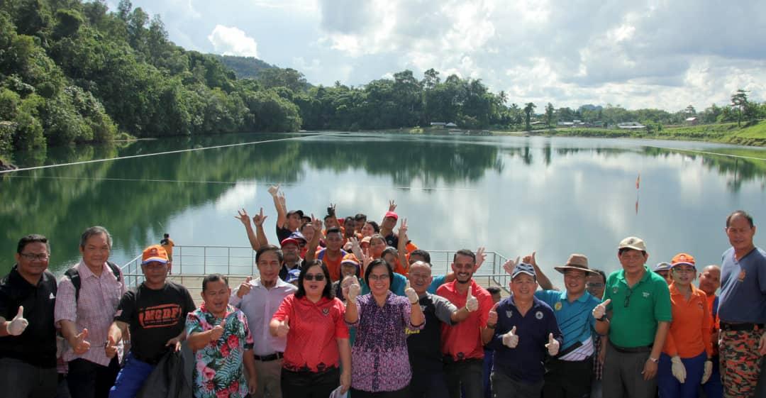 Pesta Tasik Biru 2019 bakal tarik 40,000 pengunjung