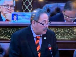Prosedur imigresen rakyat Sabah ke Sarawak dikekalkan