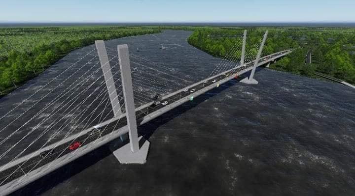 Jambatan Batang Rambungan mudahkan pergerakan penduduk