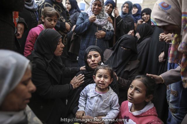 Perkim perluas program bantu rakyat Palestin