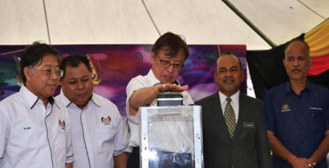Sarawak pertimbang wujudkan kawasan perumahan untuk kakitangan awam