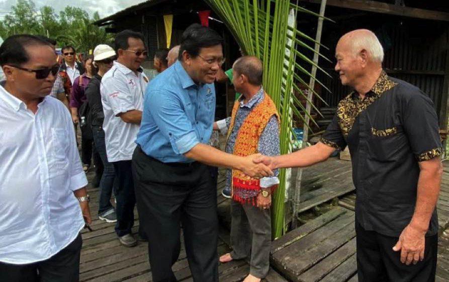 56 lagi pakej SAWAS akan dilaksanakan di Sarawak mulai tahun depan