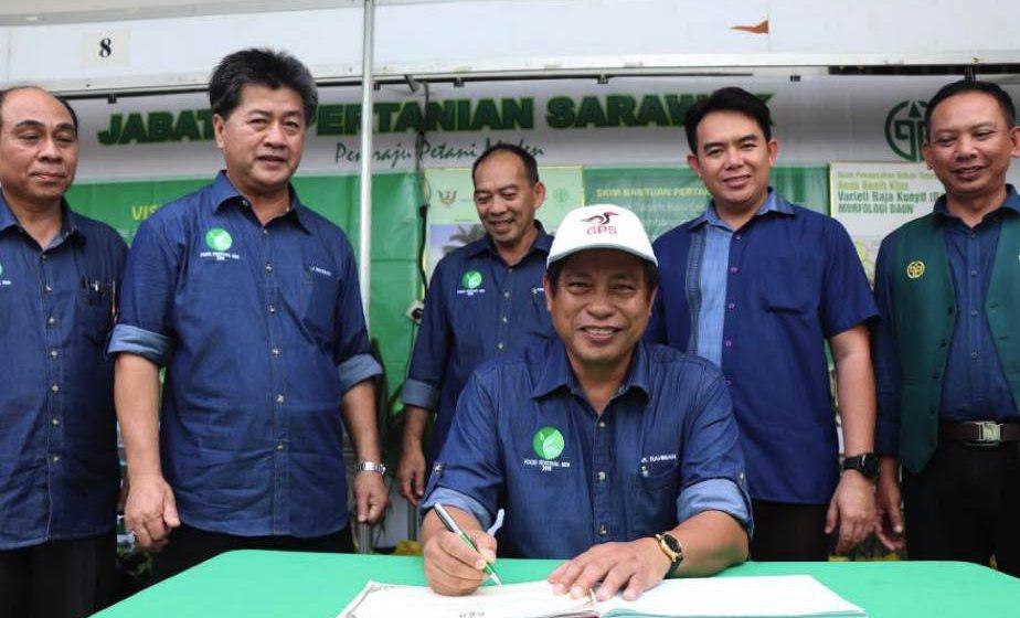 Sasar hasil RM5,000 sebulan
