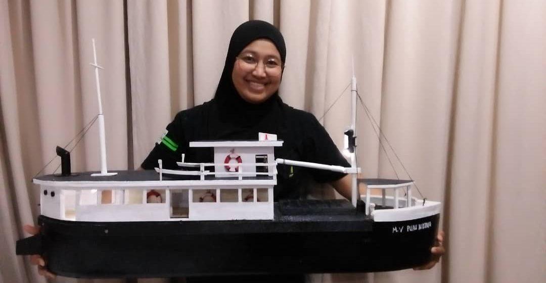 """Filem """"Titanic Sarawak: Tenggelamnya M.V Pulau Kidjang"""" bakal ditayangkan tahun 2020"""