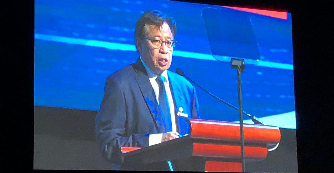 Kakitangan Kerajaan Sarawak berkhidmat penuh integriti