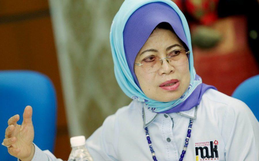 Perintah Sarawak ransing mantu raban B40