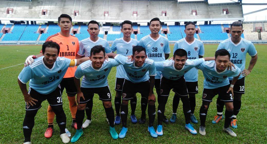Kasika CF belasah skuad Rzurf 22-0