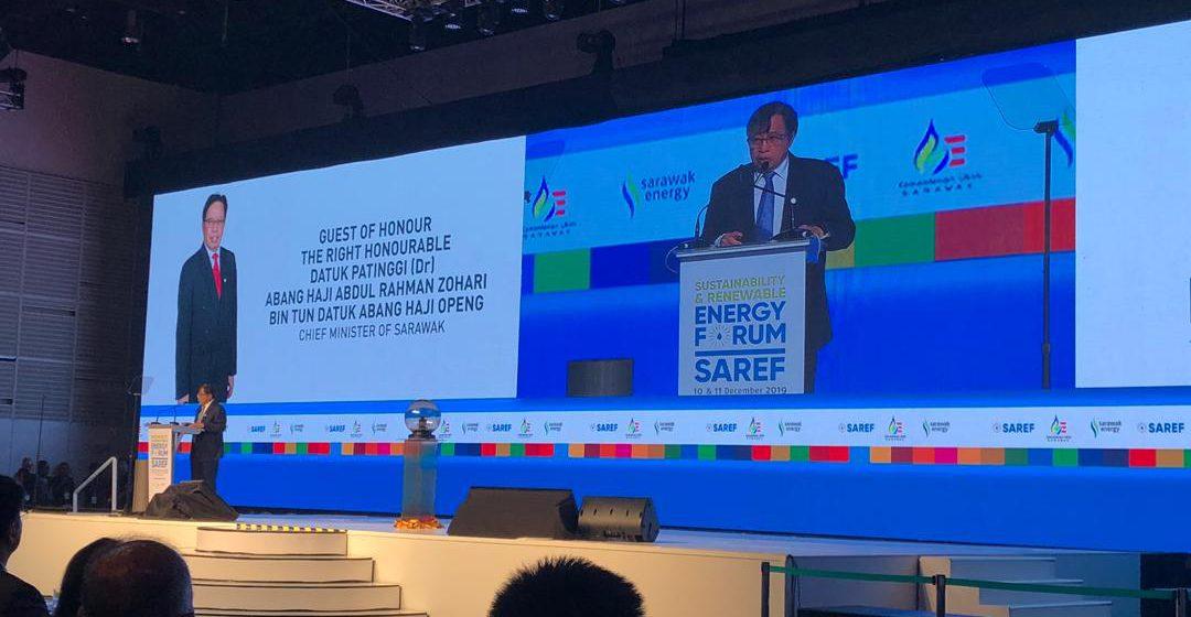 500 pakar sertai forum tenaga julung kalinya di Sarawak