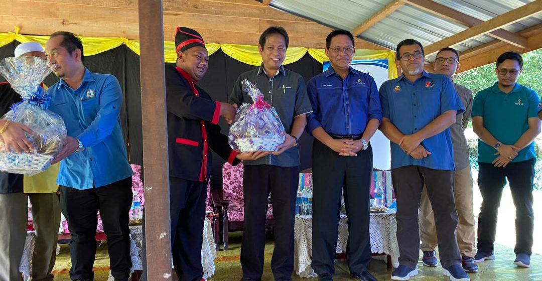Selampur Sarawak nerima perengkaguna pemun 2025