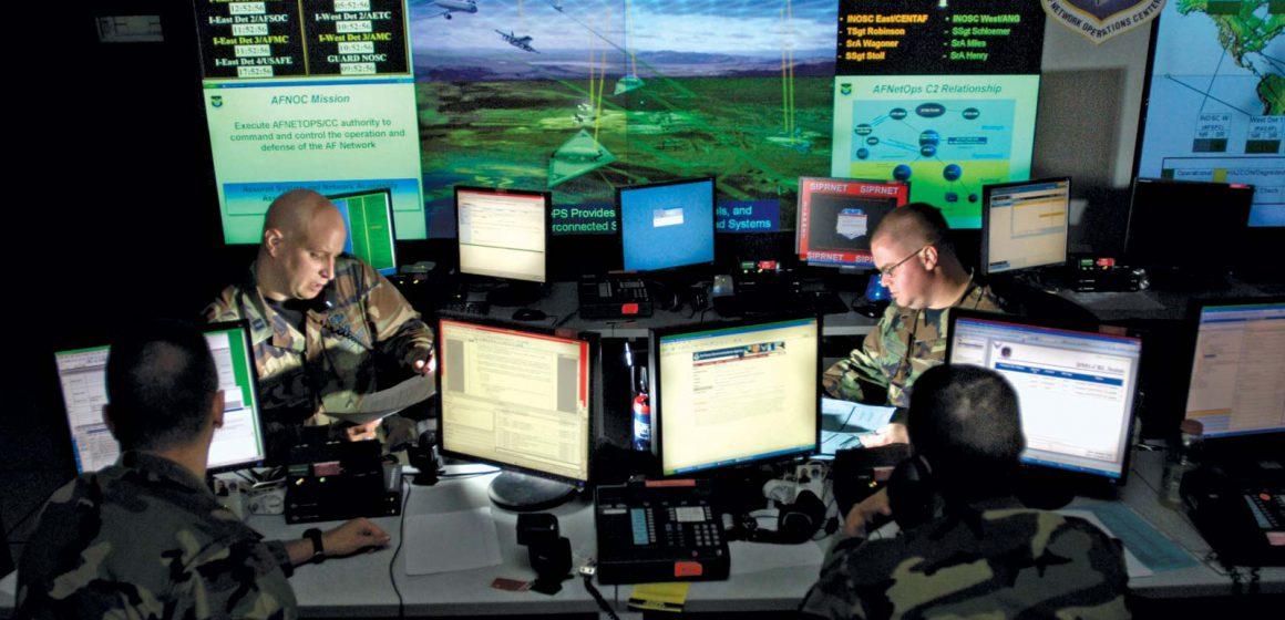 Tentera AS bangunkan taktik perang siber