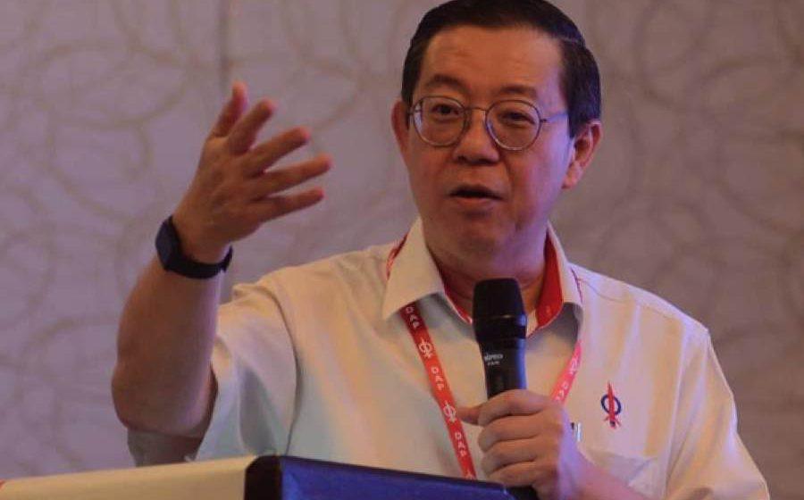 Tumpukan tunai manifesto, daripada isu peralihan kuasa PM – Lim