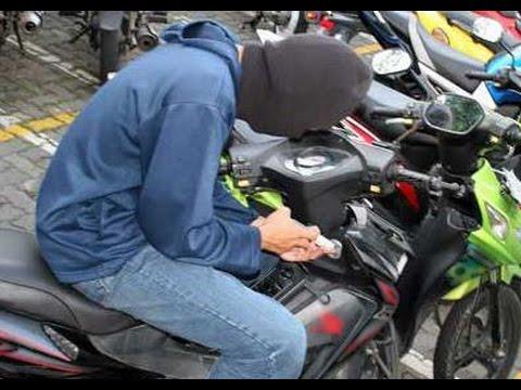 Rasuah RM20 untuk curi motosikal