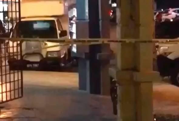 Pemandu Grab dibunuh, enam ditahan