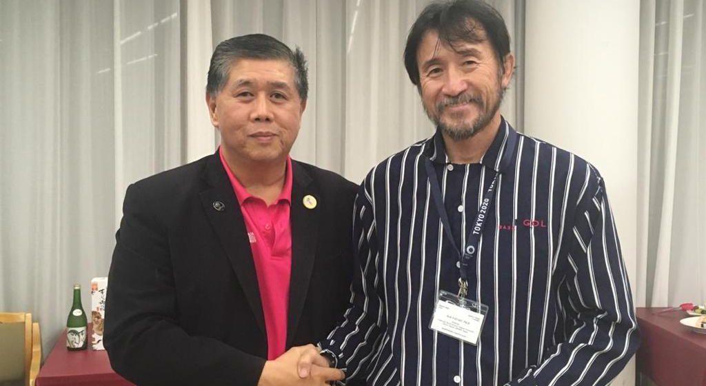 Sarawak tuan rumah sidang analisis prestasi sukan Asia Pasifik