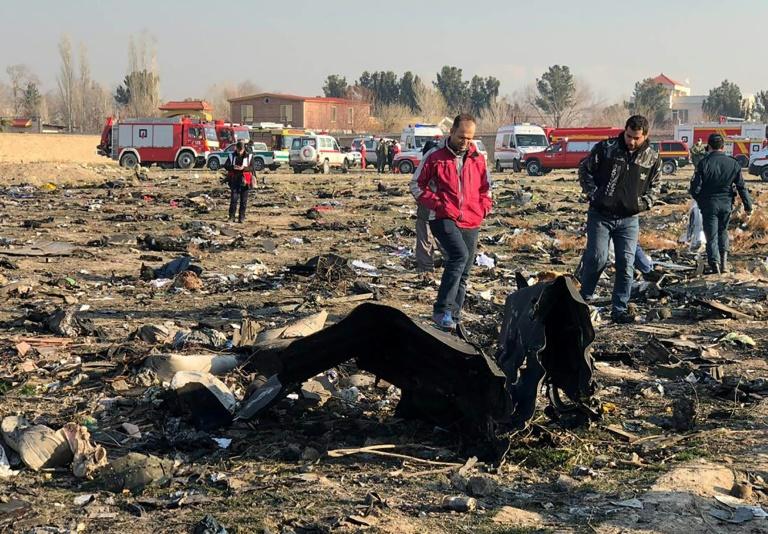 Ukraine sahkan semua penumpang terbunuh