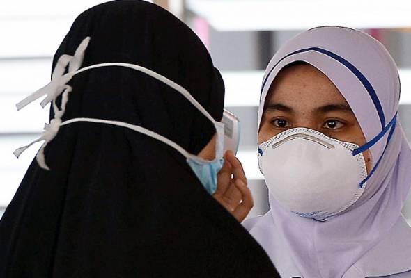 Kes influenza melibatkan pelajar sekolah terus meningkat