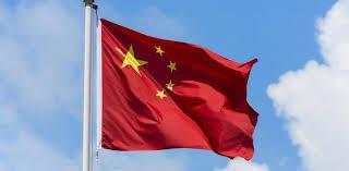 Tangguh niat untuk ke China