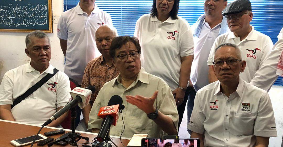 Sarawak perketat pintu masuk