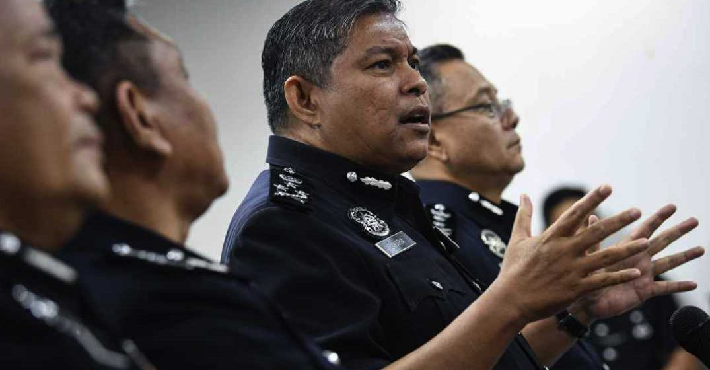 Hilang RM6.2 bilion akibat penipuan