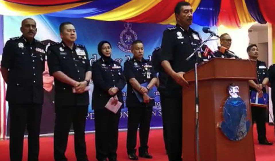 Jenayah komersial catat kerugian RM120 juta di Sarawak