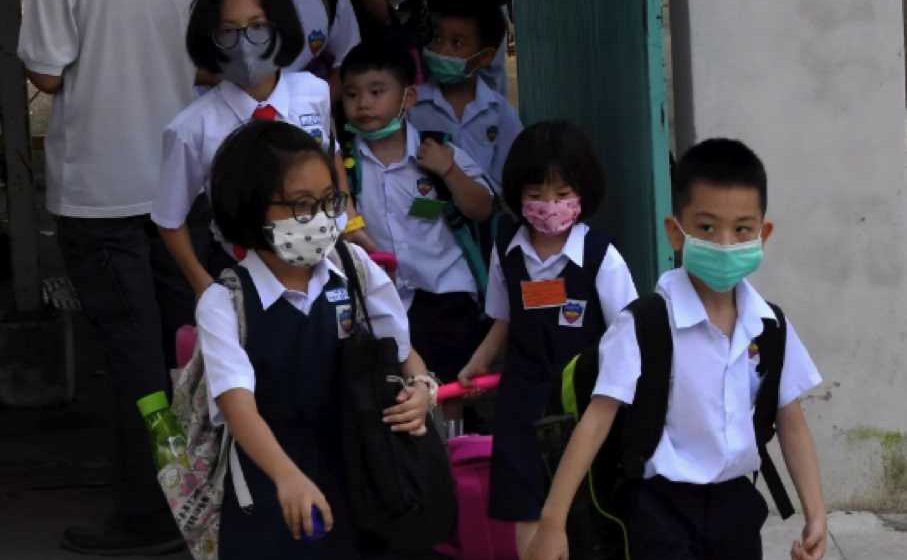 Tutup segera sekolah jika ada wabak influenza A
