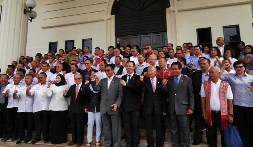 Keputusan permohonan Petronas 23 Jan