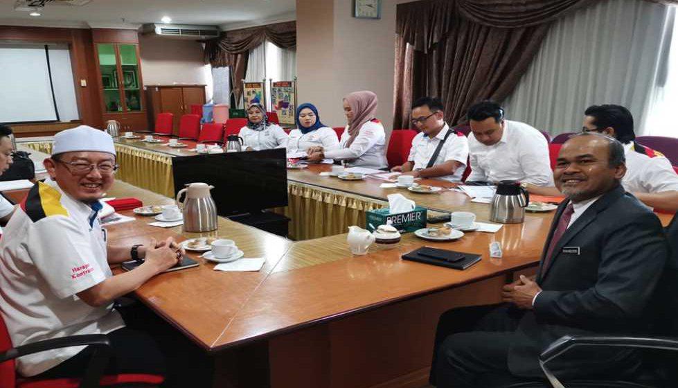 Pan Borneo: Tunaikan janji kuota 30 peratus kontraktor bumiputra