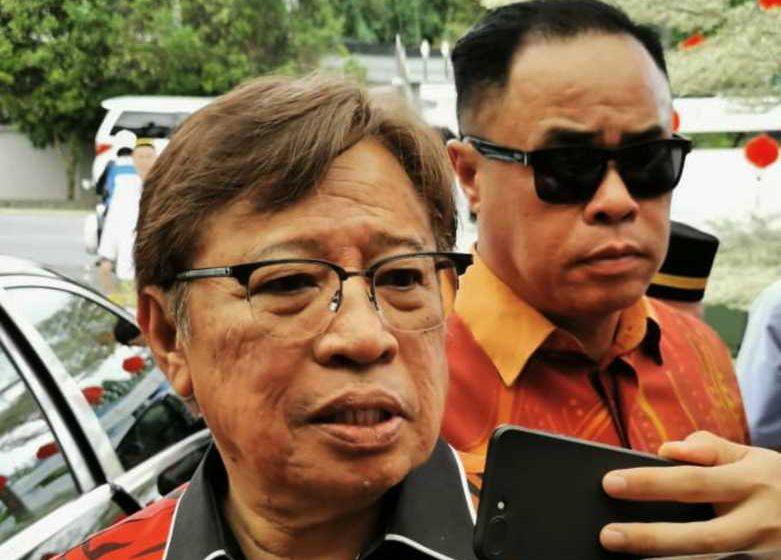 Virus corona: Pintu masuk ke Sarawak diperketatkan