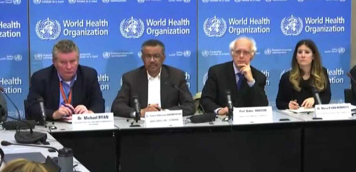 Koronavirus: WHO isytihar darurat kesihatan awam