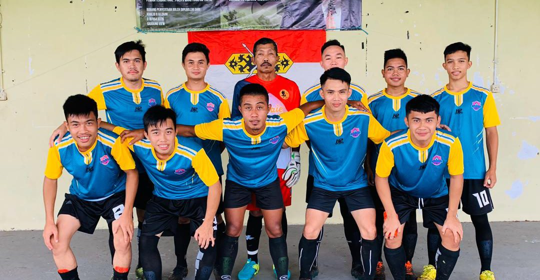 Peluang seimbang Oya FC, Jourdania