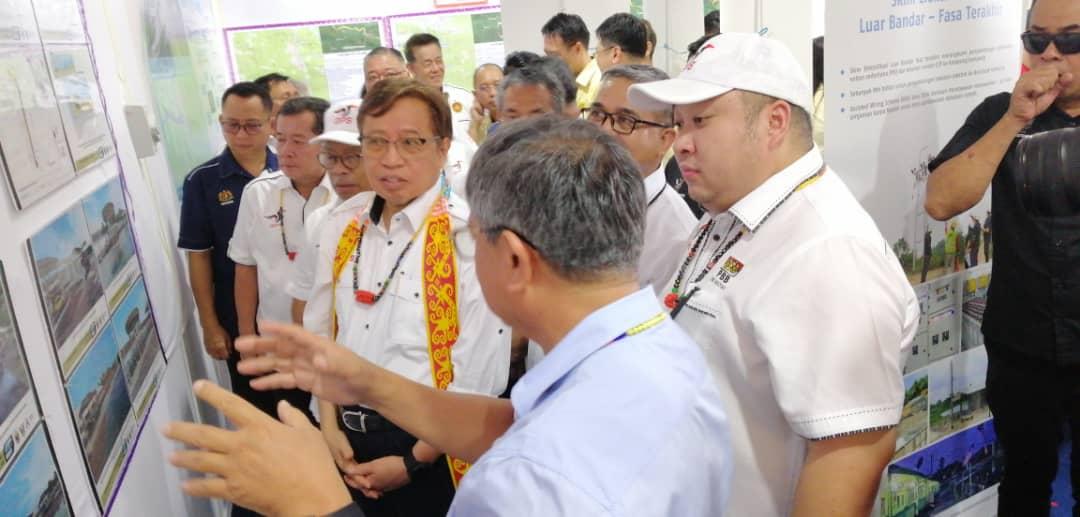 5,000 masyarakat Kanowit hadiri pelancaran Jerayawara GPS