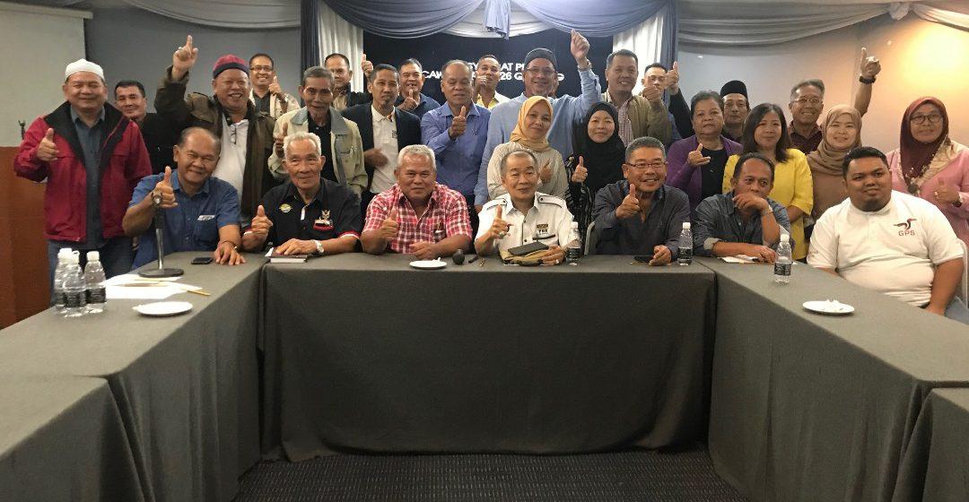 PBB Gedong deka ngatur mayuh agi program pemansang