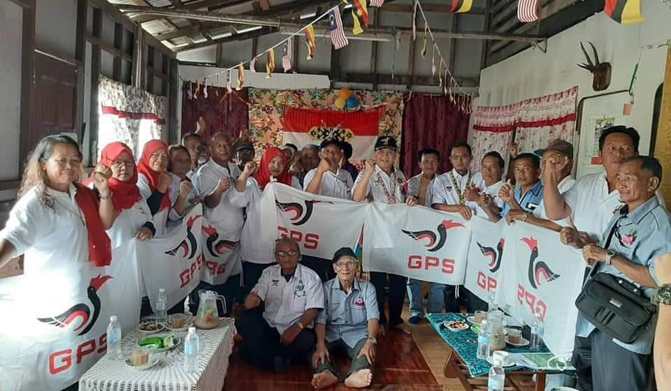 RM1.5 juta laksana projek untuk rakyat Batang Lassa