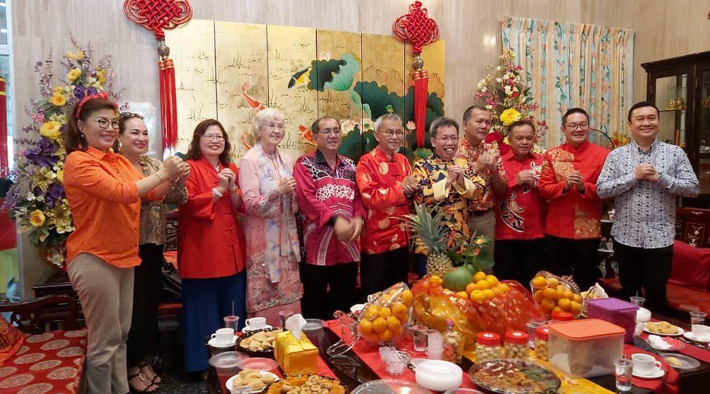 Rakyat Sarawak berada di China 14 hari lepas, dinasihati dapatkan pemeriksaan awal virus corona