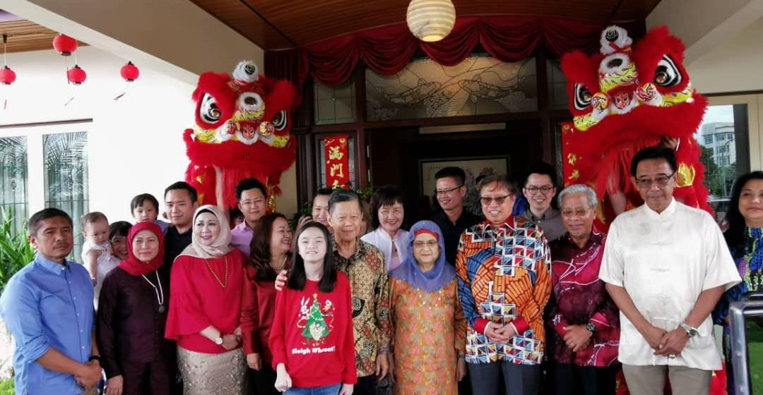 TBC di Sarawak dirami pupu bansa